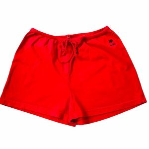 Bocca Cotton Shorts